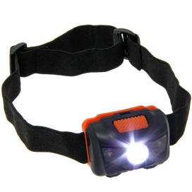 NGT Čelovka LED Headlight Cree 01