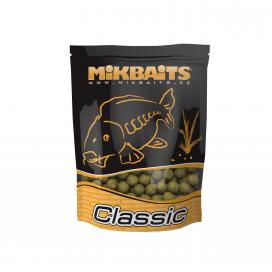 Mikbaits X-Class boilie 4kg - Oliheň 24mm