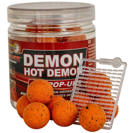Plovoucí boilies STARBAITS Hot Demon 80g