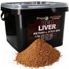 Starbaits Krmení Method Stick Mix Red Liver 1,7kg