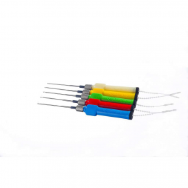Boilie Jehla Solar Needle