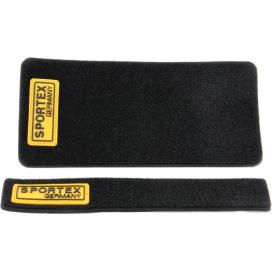 Sportex Stahovací páska na pruty M+L
