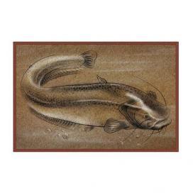 Delphin Rohož Retro SUMEC