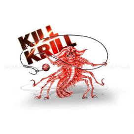 Karel Nikl Hotové boilies Ready Kill Krill 1kg