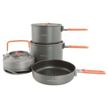 Fox Sada nádobí Cook set 4díl