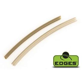 FOX Smršťovací hadička Shrink Tube Khaki 1,8-0,7mm