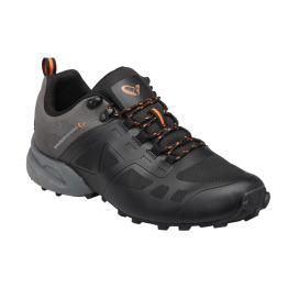 Savage Gear Boty X-Grip Shoe Black Grey
