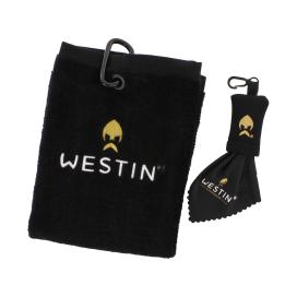 Westin Pro Towel & Lens Cloth