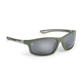 Fox Sluneční Brýle Sunglasses Green/Silver