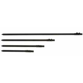 Rod Hutchinson Banksticks Black-30cm