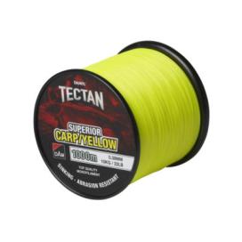 """Dam vlasec Damyl Tectan Superior Carp """"Yellow"""" 1000M"""
