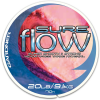 Gardner Návazcový vlasec Sure Flow Clear|70m/ 9,1kg (20lb)