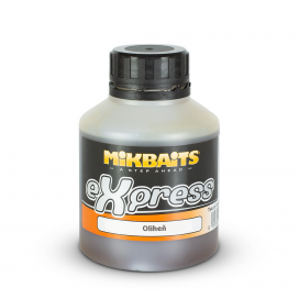 Mikbaits eXpress booster 250ml - Oliheň