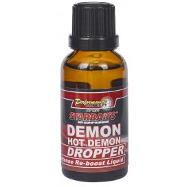 Starbaits Hot Demon Dropper 30ml
