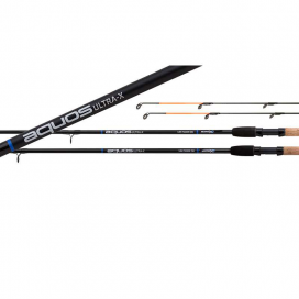 Matrix Prut Aquos Ultra X Feeder Rods 3,3 m 50 g 2+2