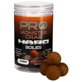 Starbaits Hard Boilies 200g 20mm
