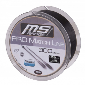 MS Range Vlasec Pro Match Line 300m