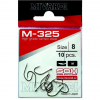 Mivardi Rybárske háčiky M-325
