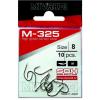 Mivardi Rybářské háčky M-325