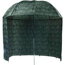 Mivardi rybářský deštník s bočnicemi Camou-PVC 2,5m