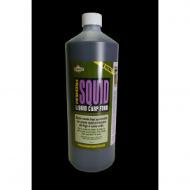 Dynamite Baits Squid Liquid Carp Food 1l