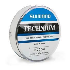 Shimano Technium 200/0,18
