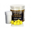Starbaits Boilies Pop Up Pro Spicy Chicken Boilie 60g 14mm