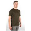 Fox Tričko Khaki Tshirt