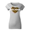 Dámské tričko Girls Power Carp