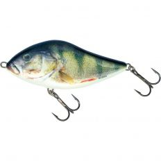Salmo wobler floating  Real perch  7cm 17 g