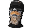 Savage Gear kukla Beard Balaclava Black