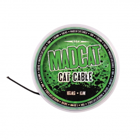 MadCat šňůra Cat Cable 160kg 10m
