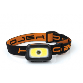 Fox Čelovka Halo Multi Colour Headtorch