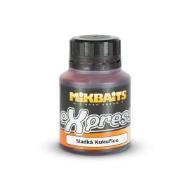 Mikbaits eXpress dip 125ml - Sladká kukuřice