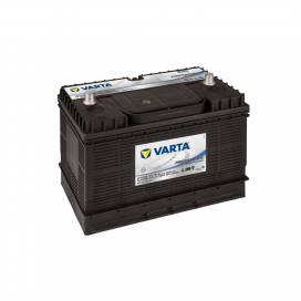 Trakční baterie VARTA Professional Dual Purpose 105Ah, 12V