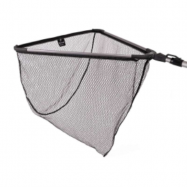 Fox Rage Podběrák Warrior Rubber Mesh Landing Nets 2,1m