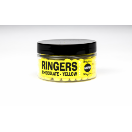 Ringers - Mini Chocolate Wafters žlutá 50g