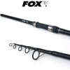 Fox rybářský prut  EOS 12ft 3lb Telescopic Rod