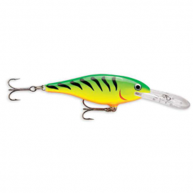 Wobler Rapala Shad Rap Deep Runner  9cm FT