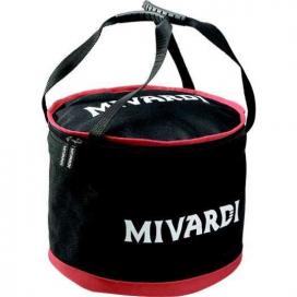 Mivardi Míchací taška na krmení s víkem - Team L 30cm