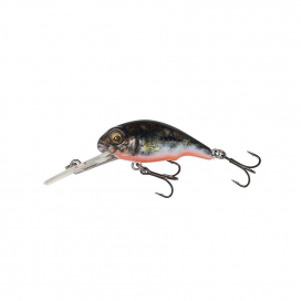 Savage Gear 3D Goby Crank F UV Red & Black