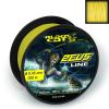 Black Cat Šnůra Zeus line svítivě žlutá 1m