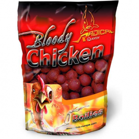 Radical Boilie Bloody Chicken 1kg