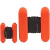 Anaconda H Bojka Bez Zátěže Cone Marker Fluo Orange 6,5x8cm