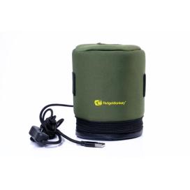 RidgeMonkey Obal EcoPower USB Heated Gas Canister Cover