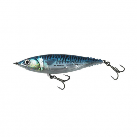 Savage Gear Wobler 3D Mack Stick Blue Mackerel