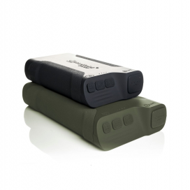 RidgeMonkey powerbanka Vault C-Smart 42150mAh| Gunmetal Green/zelená