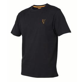 Fox Tričko Collection Orange Black