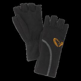 Savage Gear Rukavice Wind Pro Half Finger