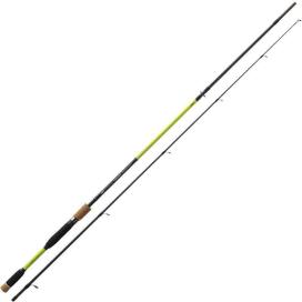 Sert Prut vláčecí Nomad Spincast 2,10m 5-21g (2M)